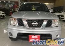 Nissan Navara - 2013