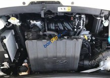 Bán Hyundai Grand i10 1.0 MT sản xuất 2016, màu trắng, xe nhập đã đi 16.000 km