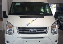 Khai trương Phú Mỹ Ford, giảm giá sốc cho Transit L/H: 0933058532