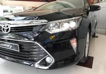 Bán xe Toyota Camry 2.5G đời 2018, khuyến mại giảm giá cực sốc