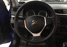 Cần bán lại xe Suzuki Swift đời 2015, màu xanh lam