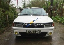 Bán Mazda 323 1.6 MT sản xuất 1994, màu trắng, nhập khẩu, 67 triệu