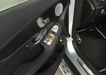 Bán xe Mercedes GLC300 4Matic đời 2017, màu bạc