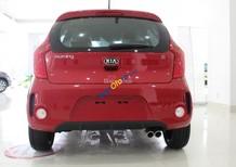 Bán xe Kia Morning SiMT sản xuất năm 2016, màu đỏ