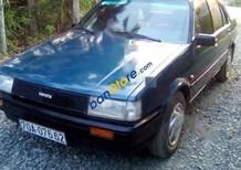 Cần bán xe Toyota Corolla 1.6 MT sản xuất năm 1984, màu xanh lam, nhập khẩu nguyên chiếc, giá tốt