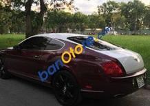 Cần bán xe Bentley Continental GT đời 2006, hai màu, xe nhập