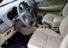 Bán Toyota Hilux 2.5E 4x2 MT sản xuất năm 2011, màu bạc, nhập khẩu nguyên chiếc số sàn, giá chỉ 405 triệu