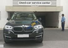Cần bán gấp BMW X5 xDrive35i 2016, màu đen, xe nhập