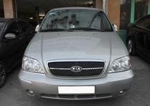 Cần bán lại xe Kia Carnival 2009, xe nhập, giá tốt
