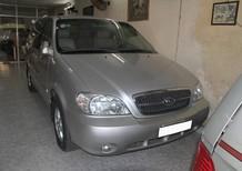 Cần bán Kia Carnival 2006, nhập khẩu