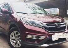 Bán Honda CRV cuối 2016 đẹp SUẤT SẮC