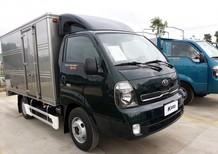 Bán xe tải Kia K200 máy điện 2018 thùng kín tải 990kg/1900kg giá rẻ nhất Hà Nội. Liên hệ 0936 127 807