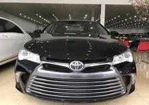 Bán Toyota Camry XLE 2.5 nhập Mỹ, Model 2017 mới 100%, bản full, xe giao ngay