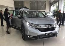 Honda Giải Phóng! Honda CR V L 2020, màu bạc, nhập khẩu nguyên chiếc