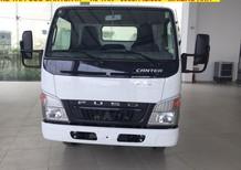 Bán xe Fuso Canter 4.7 xe tải Nhật Bản tải trọng 1t9, hỗ trợ trả góp 75%