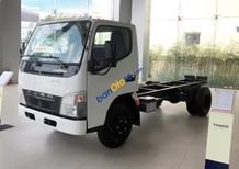 Bán xe tải Thaco - Mitsubishi Fuso Canter 4.7 tải trọng 1.900kg- Trả góp 75%