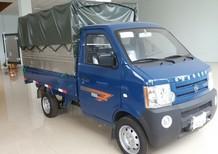 Xe tải Dongben 810kg đời 2018/xe tải Dongben 1 tấn 25 / bán trả góp hỗ trợ vay vốn toàn quốc