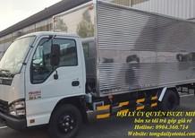 Bán xe tải Isuzu QKR270 2,2 tấn chạy trong thành phố 2018