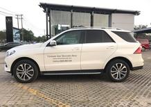 Bán Mercedes GLE400 4 Matic Exclusive 2018 cũ chính hãng, có hỗ trợ trả góp với gói vay cực ưu đãi