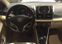 Cần bán Toyota Vios sản xuất 2018, giá tốt