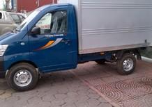 Giá xe Thaco Towner 990 mới tải trọng 990 kg, xe tải nhẹ máy xăng động cơ Suzuki dưới 1 tấn