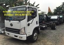 Bán xe tải Hyundai 7,3 tấn - 7T3 - 7.3T lắp ráp thùng dài 6.25m