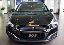 Bán xe Peugeot 508 nhập new 100%, full phụ kiện 1.250tr - 0969 693 633