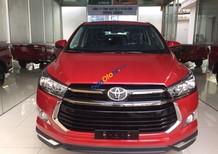 Bán xe Toyota Innova Ventuer năm 2018, màu đỏ, giá 840tr