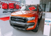 Ford Ranger Wildtrak AT 4x4 2017, liên hệ ngay để nhận báo giá đặc biệt, nhiều quà tặng bất ngờ