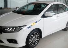 Bán xe Honda City 2018, giá 559 triệu đồng, giao xe ngay, khuyến mãi tốt - LH 0911371737