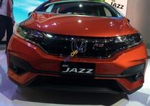 Bán Honda Jazz đời 2018, nhập khẩu nguyên chiếc Thái Lan
