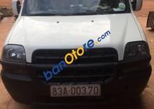 Cần bán lại xe Fiat Doblo 2003, màu trắng, 84 triệu