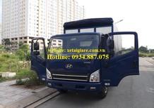 Bán xe tải Hyundai 7T3 – 7.3 tấn – 7t3 lắp ráp thùng dài 6.25m trả góp