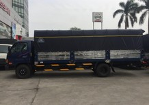 Bán Hyundai HD120sl 8 tấn năm 2018, màu xanh lam