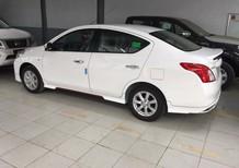 Bán ô tô Nissan Sunny XV premium 2018, màu trắng
