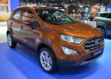 Bán Ford EcoSport 1.5L Titanium phiên bản 2018, đủ màu, khuyến mại nhiều phụ kiện