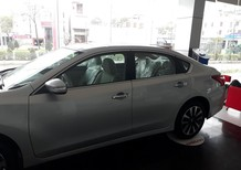 Nissan Teana SL 2.5 nhập Mỹ 2018, màu bạc, giá tốt