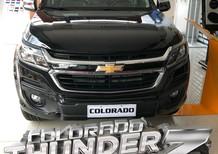 Bán tải Colorado nhập khẩu Thái Lan-Cam kết giá tốt-Vay 90%