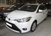 Cần bán gấp Toyota Vios đời 2017, giá 550tr