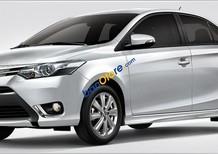 Giá xe Vios số sàn tốt nhất tại Nghệ An, hỗ trợ trả góp lên tới 80%, có xe giao ngay, hotline: 0968 56 5225