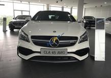 Bán Mercedes Benz CLA 45 2018 - Xe giao ngay
