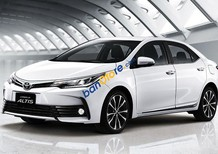 Toyota Sông Lam - Bán xe Corolla Altis1.8 CVT 2018 tốt nhất Nghệ An, hỗ trợ góp 80%, hotline: 0968 56 5225
