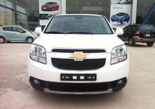 Siêu khuyến mại, giám giá mẫu xe SUV 7 chỗ Chevrolet Orlando 2018, giá bán thỏa thuận