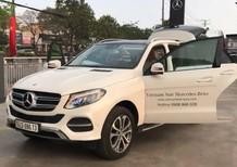 Bán Mercedes GLE400 4 Matic Exclusive 2018 cũ chính hãng, chỉ với 1 tỷ 100 nhận xe ngay với gói vay ưu đãi