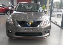 Bán Nissan Sunny - xe cho mọi gia đình, rộng rãi, bền bỉ, tiết kiệm