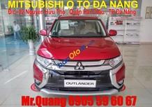 Bán Mitsubishi tại Quảng Nam, giá tốt 807tr, hỗ trợ vay nhanh, xe màu đỏ