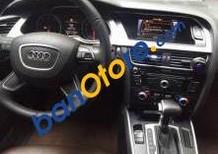 Bán Audi A4 đời 2015, màu xanh lam xe gia đình