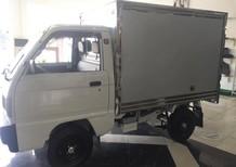 Xe tải Suzuki Truck 495kg chạy giờ cấm  - có sẵn, giao ngay