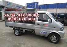 Đại lý chính hãng bán xe DFSK 900kg, nhập Thái Lan, giá rẻ nhất