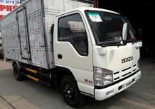 Bán xe tải Isuzu 3t5, giá rẻ chỉ cần 50tr giao xe ngay